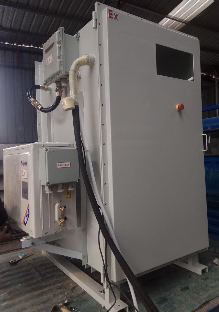 制冷装置防爆配电箱