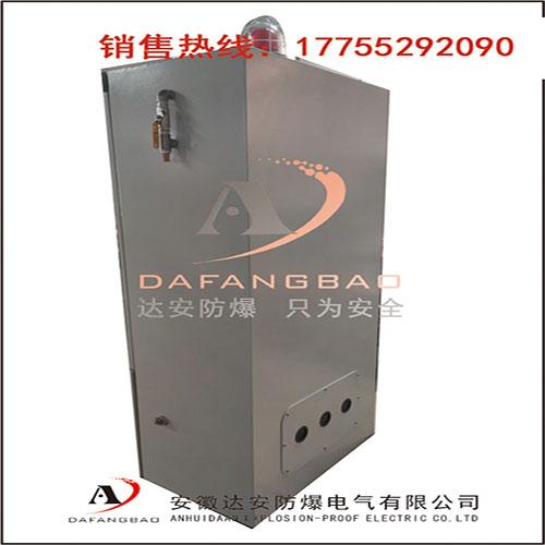 碳钢正压防爆控制柜