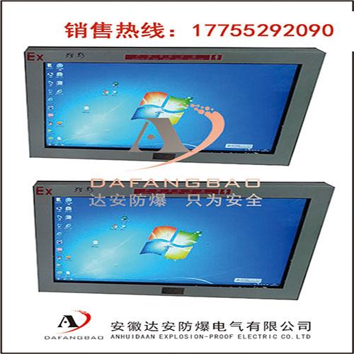 北京防爆显示屏